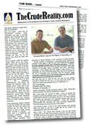 Click Here to receive our news letter